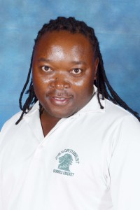 Sports Coordinator